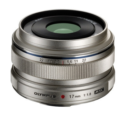 Olympus Announces Pricing and Availability of the 17mm f1.8 Lens | Olympus 17mm F1.8 | Scoop.it