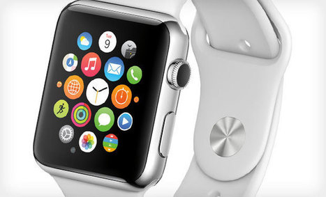 Apple Watch: 8 Security Issues | Internet Strategy & E-Marketing | Scoop.it