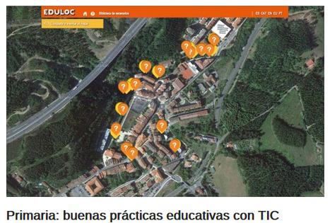 Primaria: buenas prácticas educativas con TIC - Educación 3.0 | Aprender y enseñar con las TIC | Scoop.it