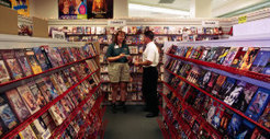 The Video Store as Film School - The New Yorker | From Chalkboards to Smartphones | Scoop.it