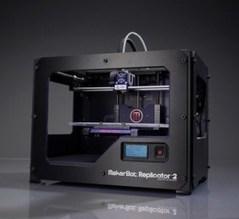 Imprimantes 3D | Le blog de Yannick Rumpala | FabLabs, design, hackerspaces, makerspaces | Scoop.it