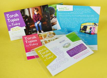 Torah Topics free educational giveaways for Jewish organizations   Jewish Education Around the World   Scoop.it