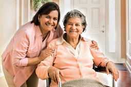 Care after Hospital for seniors in San Jose. | San Jose Home Care | Scoop.it