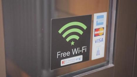 Hamburg startet kostenloses WLAN-Netz für alle | Medienbildung | Scoop.it