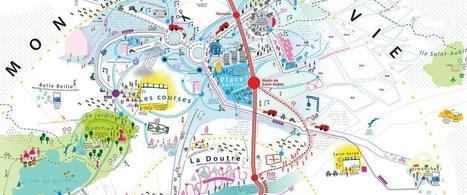 Cartographier le subjectif | Notebook | Scoop.it