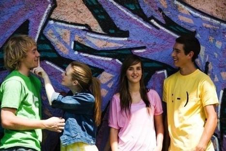 Generación Z, más allá de los millennials | La Mejor Educación Pública | Scoop.it
