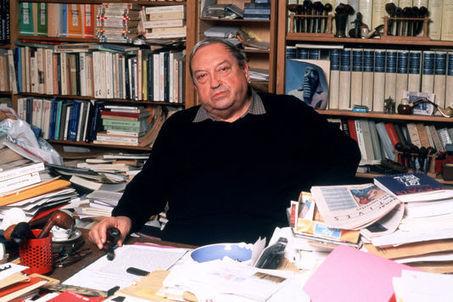 L'historien Jacques Le Goff est mort - Le Monde | Quoi de neuf sur le Web en Histoire Géographie ? | Scoop.it