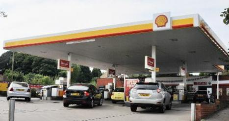 Asian armed robbers strike at Bradford petrolstation | The Indigenous Uprising of the British Isles | Scoop.it