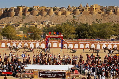 Choicest Winter Festivities in India | South India Travel & News | Scoop.it