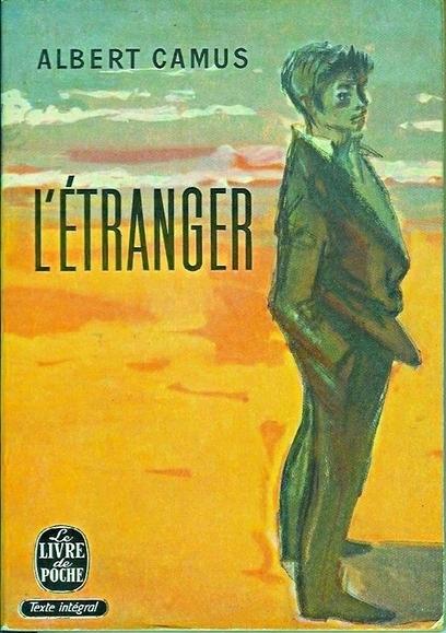 L'Étranger : un extrait lu par Albert Camus donne une autre image de Meursault   LittArt   Scoop.it