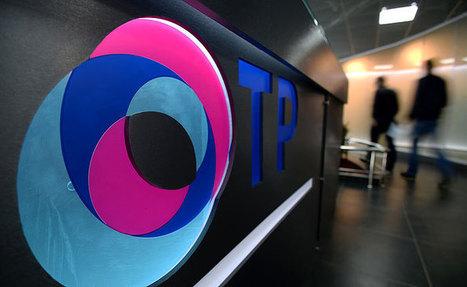 L'avenir incertain de la Télévision publique russe   Médias en Russie   Scoop.it