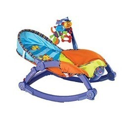 Buy Gifts & Arts Newborn to Toddler Portable Baby Rocker | Discounts India | Scoop.it
