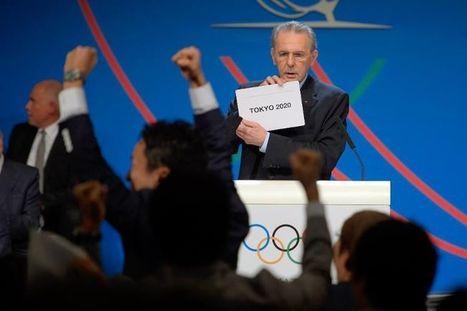 Les jeux Olympiques 2020 à Tokyo pour tourner la page Fukushima - Libération | Jeux olympiques | Scoop.it