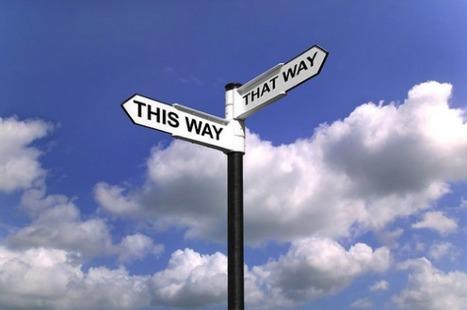 Twitter at a crossroads: Economic value vs. information value | Mathew Ingram @ GigaOm | digital culture | Scoop.it
