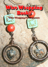 Wire Wrapping Books: Wire Wrapping For Beginners | Best Blood Pressure Monitors For Home | Scoop.it