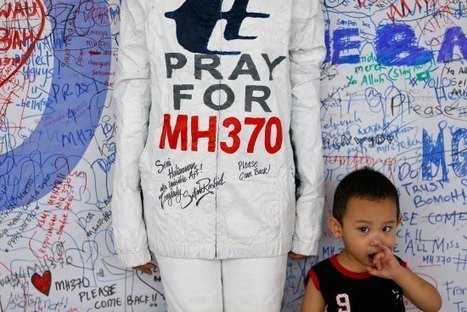 "Another Lesson from MH370: Nobody is Watching Malaysian Airspace - TIME | ""MH370""  What is the truth? 