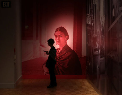 Review: 'Diego Rivera and Frida Kahlo in Detroit' | enjoy yourself | Scoop.it