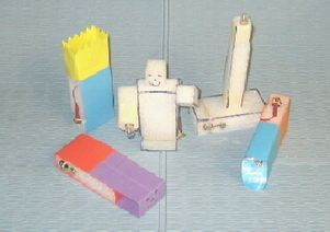 Year 5/6 - Torches Unit | Technology Resources - Lets build together | Scoop.it