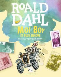 Moi, Boy et plus encore - Romans Junior - Grand format littérature - Livres pour enfants - Gallimard Jeunesse | Fomations doc | Scoop.it
