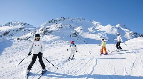 Stop aux idées reçues ! Le ski pas cher, c'est possible   La gazette pro de Brides-les-Bains   Scoop.it