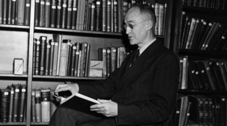 Math and Anti-Semitism Went Hand-in-Hand at Harvard for Decades | Humanity | Scoop.it