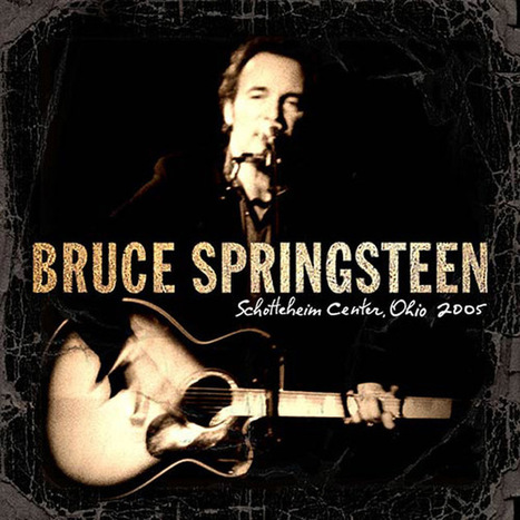 Bruce Springsteen Releases 2005 'Devils & Dust' Tour Concert - Ultimate Classic Rock | Bruce Springsteen | Scoop.it