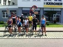 Immer den richtigen Rennrad-Treff finden - PresseAnzeiger (Pressemitteilung) | ritzellutscher | Scoop.it
