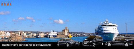 taxi civitavecchia | taxi roma | Scoop.it