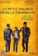 Le Petit Maurice dans la tourmente chez Tartamudo | Bande dessinée et illustrations | Scoop.it