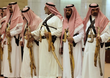 Moral? Saudia Arabia Reconsiders #Beheadings, Report Says   News You Can Use - NO PINKSLIME   Scoop.it