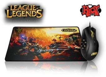 Razer Licensed Peripherals Technology: League of Legends Peripherals   League of Legends -Fotis   Scoop.it