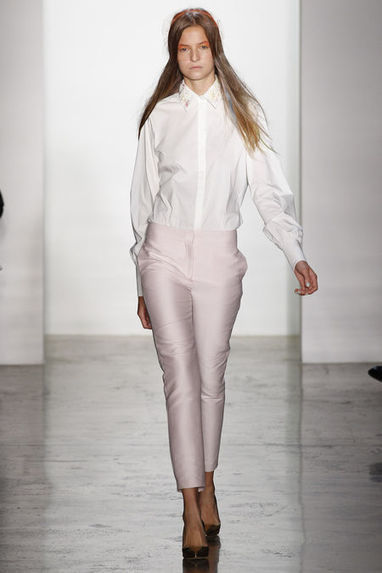 Peter Som Spring 2013 Ready to Wear FIG Fave | I don't do fashion, I am fashion | Scoop.it