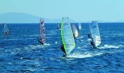 A Ostia i Campionati nazionali di windsurf - Ostia Tv | Wind Seeker | Scoop.it
