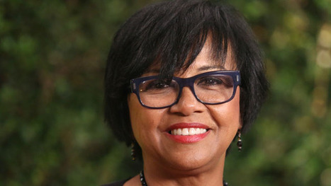 Cheryl Boone Isaacs Elected President of the Academy of Motion Picture Arts and Sciences | wrinklesrink | Scoop.it