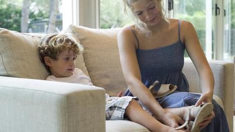 Faut-il déclarer votre baby-sitter ?   Emploi à domicile : droits et obligations.   Scoop.it