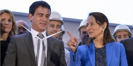 "Alstom parie sur l'éolien offshore ""made in France"" | EMR | Scoop.it"