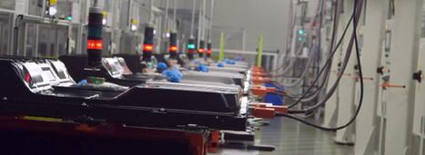 Data center: utiliser le solaire pour être autonome en énergie? | Sport21.fr | Scoop.it