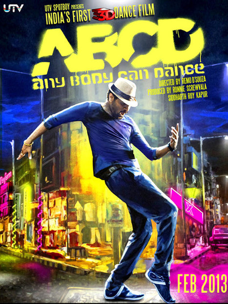 ABCD (Any Body Can Dance) (2013) DVDRip :: Free Download Full HD Movie - All Free World 4 U | All Free World 4 U | Scoop.it