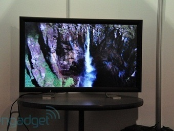 Stream TV to launch glasses-free 3D television | Video Breakthroughs | Scoop.it
