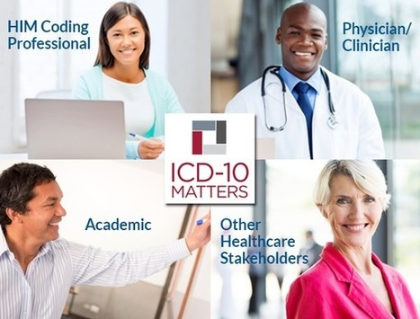 Choose Your Path to ICD-10 | MJ's Health Information Managment | Scoop.it