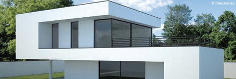 L'enduit minéral pour les solutions d'isolation par l'extérieur | Immobilier | Scoop.it