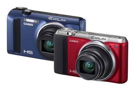 Casio EX-ZR700 und EX-ZR400 - Neue Kompaktkameras 2013 | Camera News | Scoop.it