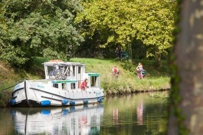 Mobitour | Lauragais Tourisme | Aux sources du Canal du Midi | Scoop.it