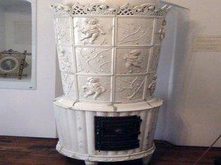 Estufas serbias de cerámica: calor ecológico :: El Informador | Infraestructura Sostenible | Scoop.it