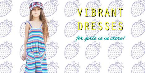 Kids Wear Online Shopping India - Buy Kids shoes, Clothes, Accessories: Kapkids   Girls Wear   Scoop.it