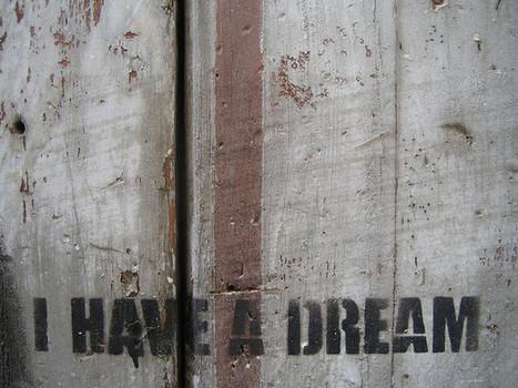 I Have A Dream : une loi pour le domaine public en France ! - Revue réseau TIC | partage&collaboratif | Scoop.it