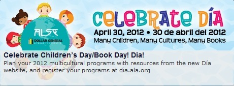 Dia de los ninos, Dia de los Libros | Dia! Many Children, Many Cultures, Many Books | New-Tech Librarian | Scoop.it