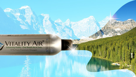"This company is bottling air in Canada and selling it to China (""same idea as bottled water"") 