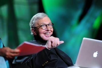 Roger Ebert's Inspiring Digital Transformation | Inspiring Stories | Scoop.it