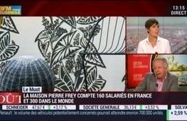 Métiers d'art, Métiers de luxe: Verrier au chalumeau - 25/01   Cristal Verre   Scoop.it